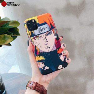 Pain x Naruto Phone Case