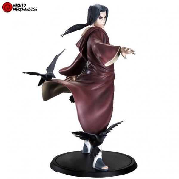 Naruto Figure <br>Itachi Edo Tensei