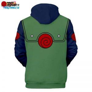 Naruto Hoodie <br>Kakashi Hatake Jacket