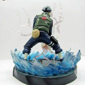 Naruto Figure <br>Kakashi Statue