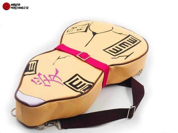 Naruto Cosplay <br>Gaara Gourd Backpack