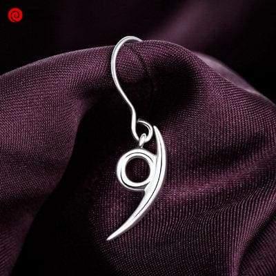Naruto Earrings <br>Orochimaru Earrings