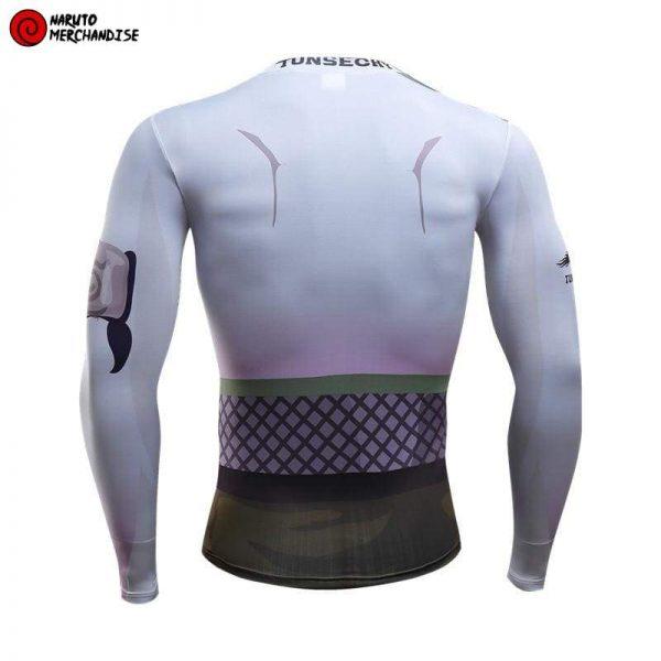 Naruto Compression Shirt <br>Shikamaru Nara