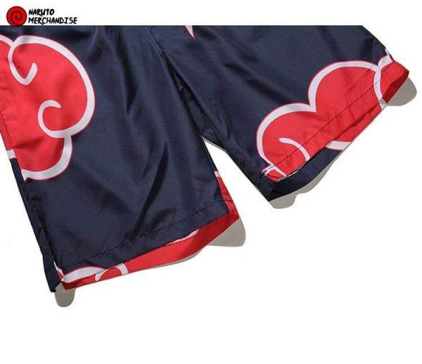Naruto Shorts <br>Sasuke Akatsuki