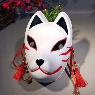 Anbu Black Ops Mask <br>Kakashi Hatake <br>(Hand Painted)