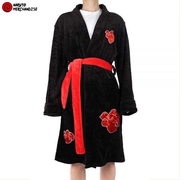 Naruto Robe <br>Akatsuki Cloak