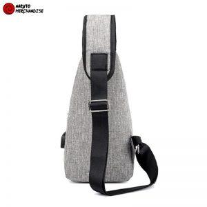 Naruto Messenger Bag <br>Hidden Leaf Symbol (Shoulder Bag)
