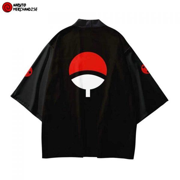 Naruto Kimono <br>Uchiha Clan