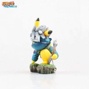 Naruto Figure <br>Pikachu Kakashi