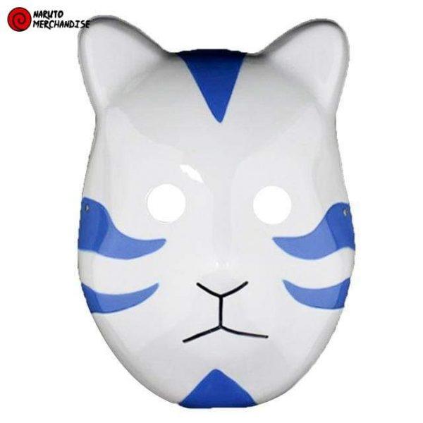 Anbu Black Ops Mask <br>Assassin (Blue)