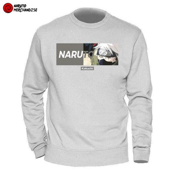Naruto Shirt <br>Kakashi Long Sleeve