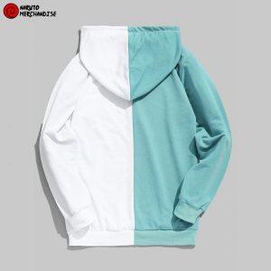 Akatsuki clan hoodie