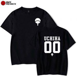 Naruto T-Shirt <br>Uchiha Team