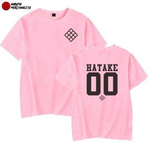 Naruto T-Shirt <br>Kakashi Hatake Team