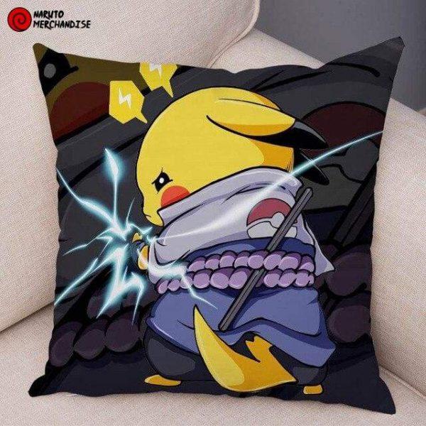 Sasuke pillow