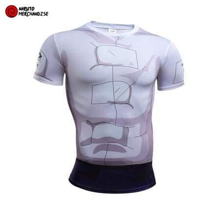 Naruto Workout Shirt <br>Neji Hyuga