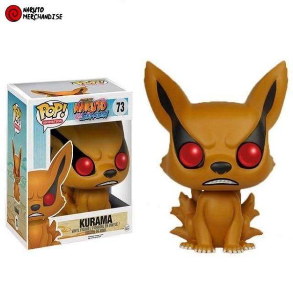 Naruto Pop <br>Kurama (Kyubi)