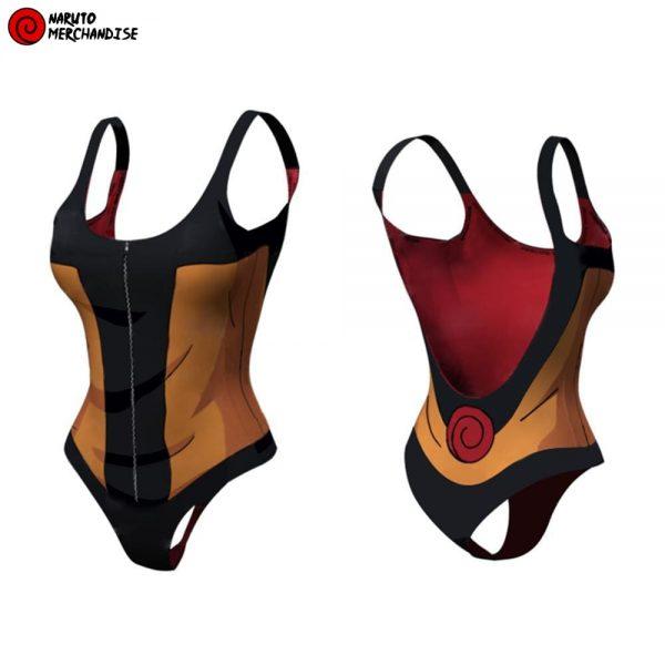 Naruto Swimsuit <br>Naruto Uzumaki Shippuden