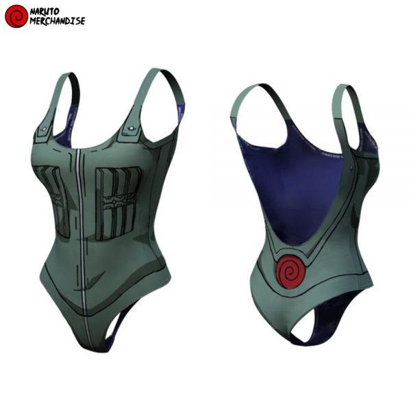 Naruto Swimsuit <br>Kakashi Hatake