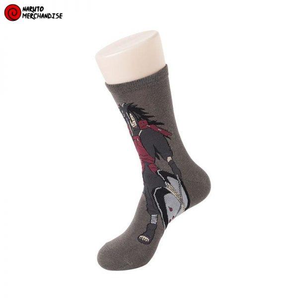 Naruto Socks <br>Madara Uchiha