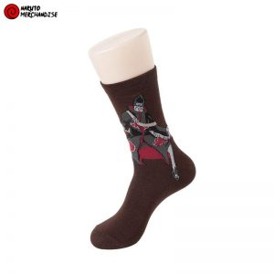 Naruto Socks <br>Kisame Oshigaki