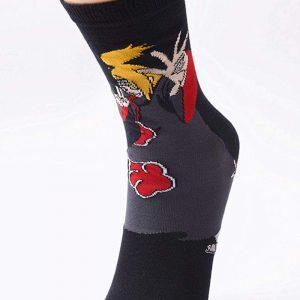 Naruto Socks <br>Deidara