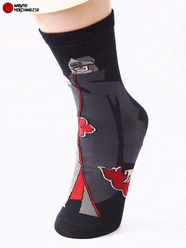 Naruto Socks <br>Kakuzu