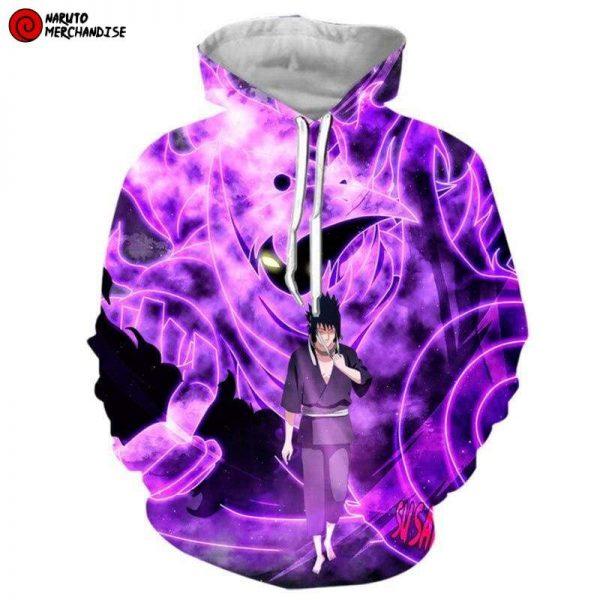 Sasuke susanoo hoodie