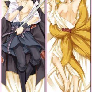 Sasuke body pillow