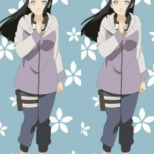 Hinata body pillow