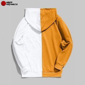 Naruto Hoodie <br>Uchiha Kanji