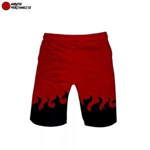 Naruto Swim Trunks Shorts <br>Naruto Sage Mode