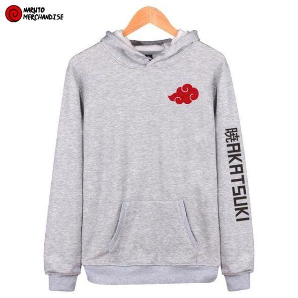 Naruto Hoodie <br>Akatsuki (Streetwear)