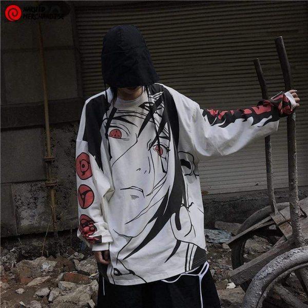 Naruto Sweater <br>Itachi Uchiha