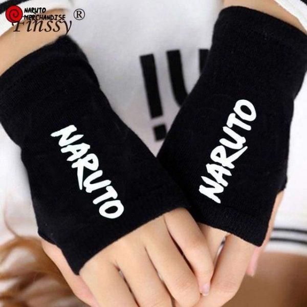 Naruto Gloves <br>Naruto