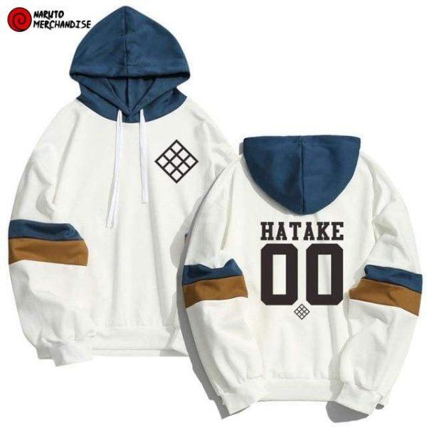 Naruto Hoodie <br>Kakashi Hatake Clan