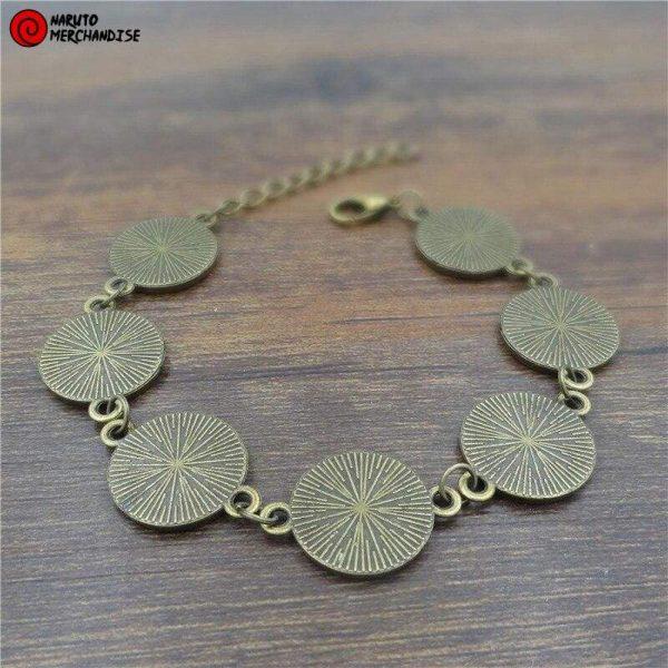 Naruto Bracelet <br>All Mangekyou Sharingans
