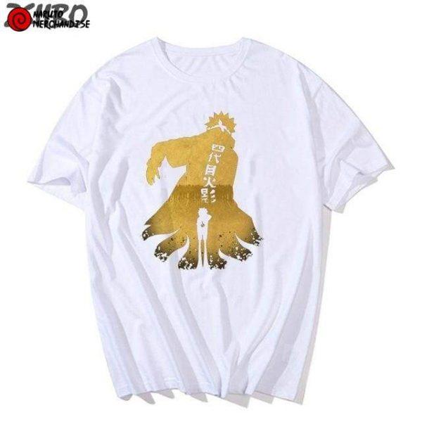 Naruto T-Shirt <br>Hokage's Path