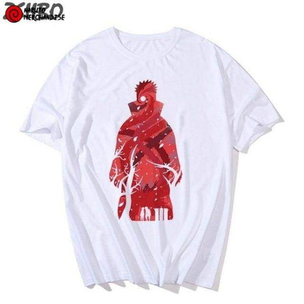 Naruto T-Shirt <br>Obito Uchiha (Tobi)