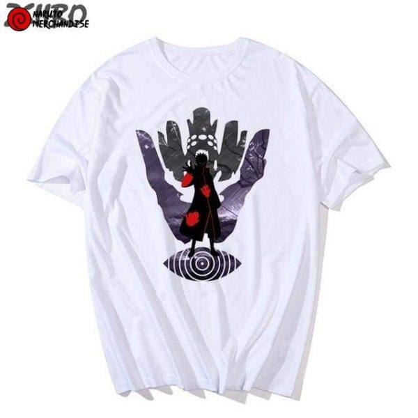 Naruto T-Shirt <br>Pain (Yahiko/Tendo)