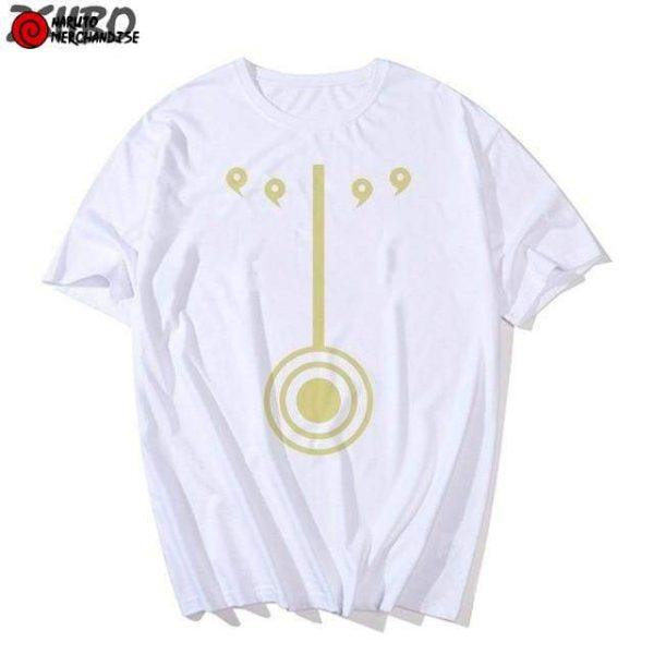 Naruto T-Shirt <br>Kurama Mode