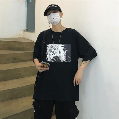 Naruto Streetwear Shirt <br>Madara X Zetsu