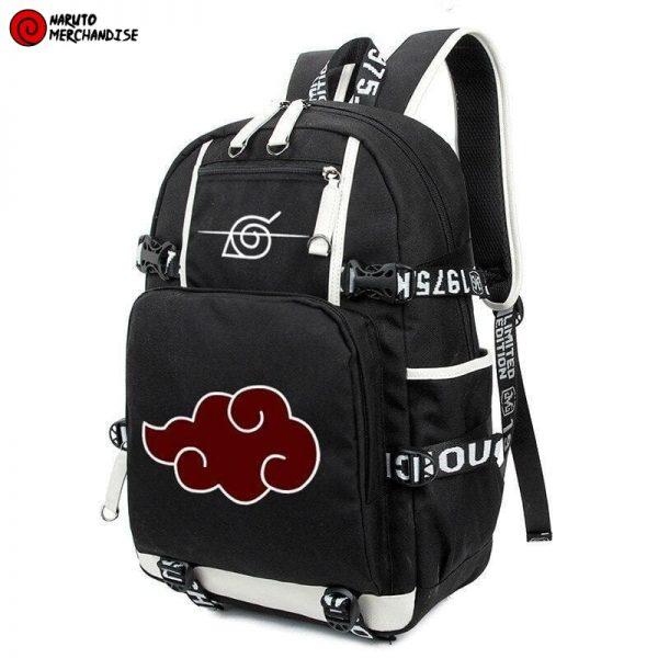 Naruto Backpack <br>Akatsuki Clan