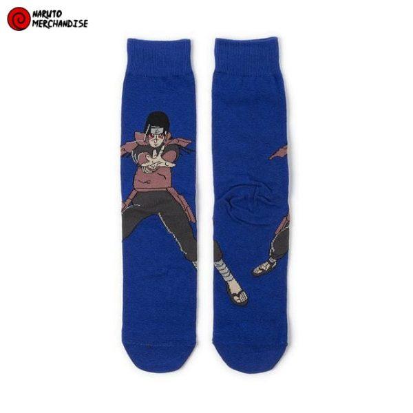 Naruto Socks <br>Hashirama Senju