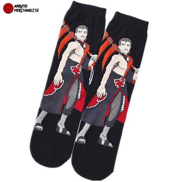 Naruto Socks <br>Hidan