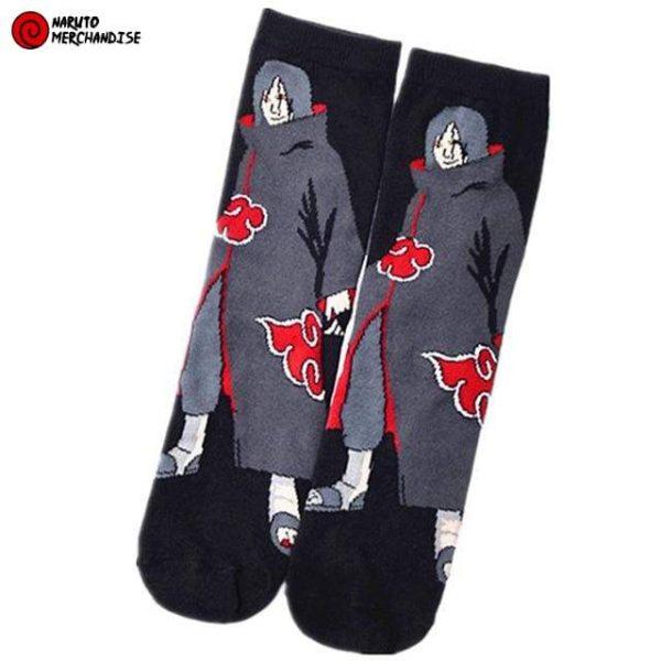 Naruto Socks <br>Itachi Uchiha