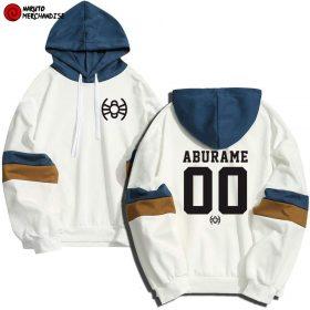 ABURAME White