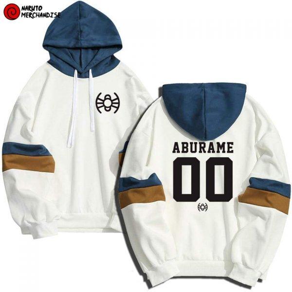 Naruto Hoodie <br>Aburame Clan (Shino)