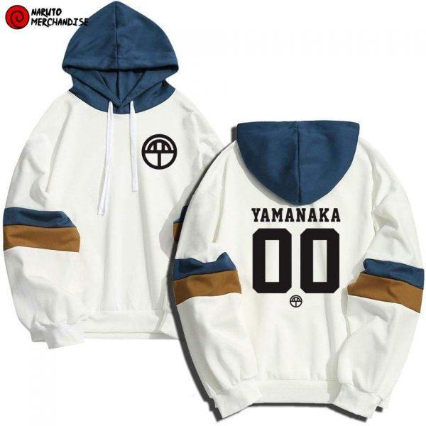 Naruto Hoodie <br>Yamaka Clan (Ino)