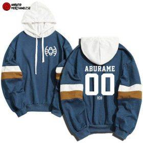ABURAME Navy